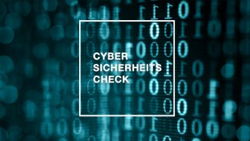 Cyber-Sicherheits-Check