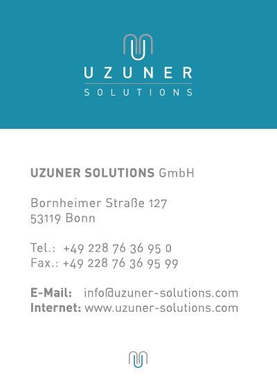 Gruppe-Solutions-element