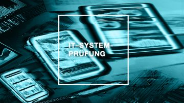 IT-Systemprüfung