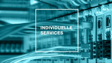 Individuelle Service