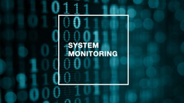 System-Monitoring
