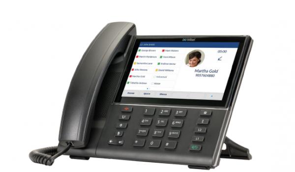 Mitel 6873 SIP Telefon